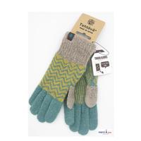 Tehtava Touch Gloves Jiguzagu SA
