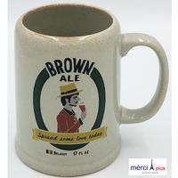 BREWERS/BROWN ALE