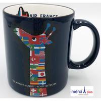 Raymond Savignacマグ -エールフランス航空-