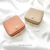 bi-color jewelry box