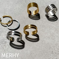 ring ME135 STAINLESS