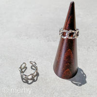 ring ME92 Silver925