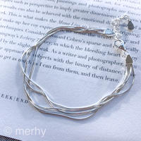 bracelet ME09 Silver925