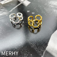 ring ME129 Silver925