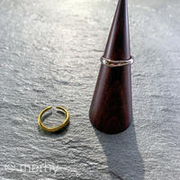 ring ME98 Silver925
