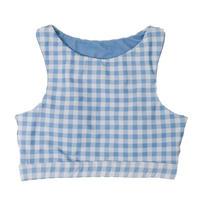side mesh tops