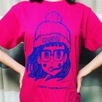 meril2016Tシャツ