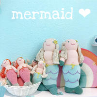 Mermaid doll...❤︎ Big