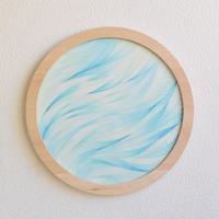 Water planet No.10 / 原画(Msize)
