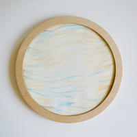 Water planet shells    NO, 3 /原画