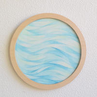 Water planet No.19 / 原画(S size)