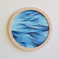 Water planet No.16 / 原画(S size)