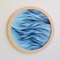 Water planet No.11 / 原画(Msize)