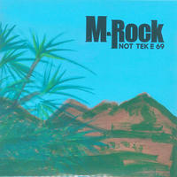 M-ROCK『NOT TAK E 69』(CD)