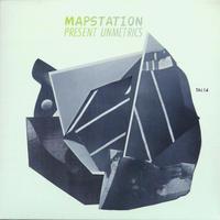 Mapstation - Present Unmetrics (CD/Album 2019)