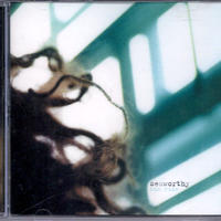 Seaworthy - The Ride (CD/Album/2001)