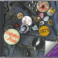 Yesterday's Heroes - 1979 (CD/Album/2004)