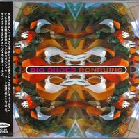 RONRUINS - Big Shoes (CD/Album/2001)