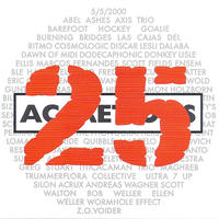 VA - 25 (CD/Album/2010)