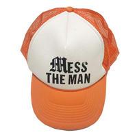 REMAKE VINTAGE MESH CAP