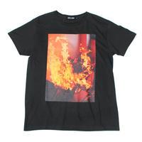 FIRE TEE mtm-1s-016