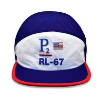 UBXRV POLO RL-67 CAP
