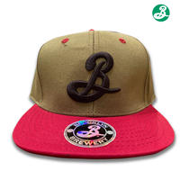 BROOKLYN BREWERY SNAP BACK  CAP