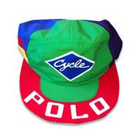 UBXRV POLO CYCLE HAT