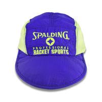 SPALDING VINTAGE LONGBILL CAP