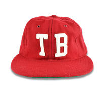 EBBETS FIELD FLANNELS CAP (USED)