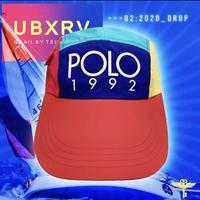 UBXRV EasterHat (POLO 1992)