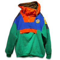 POLO RALPHLAUREN (POLO COUNTRY) FLEECE JKT