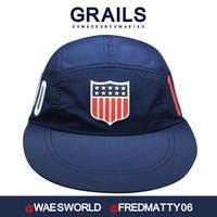 GRAILS by WAE POLO K SWISS HAT