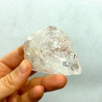 山梨乙女鉱山氷水晶 -2