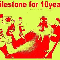 1st MINI ALBUM 【milestone for 10years】