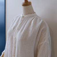 suzuki takayuki  over blouse  S211-15      nude