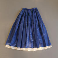 THOMAS MAGPIE tiered long skirt 2212611