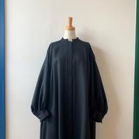 SINME  スモックドレス  SK11-3 ブラック