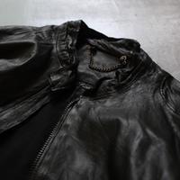 SISII シシ SINGLE RIDERS(ladies) BLACK