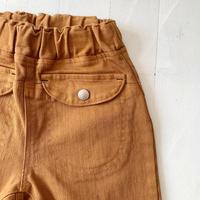 フラップポケットパンツ (150cm-160cm)