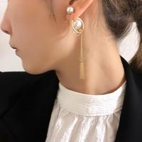 (159)gold saturn pierce