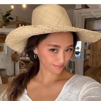 新 シンプル帽子