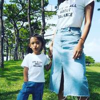 オリジナルTシャツキッズサイズ