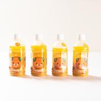 温州みかん&ポンカンMIX果汁100%ジュース(あらしぼり)10本セット