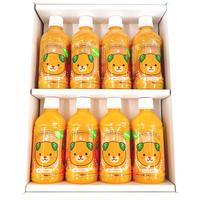 果汁100%ジュース(あらしぼり)飲みくらべ8本セット