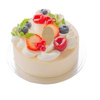 ラトリエ店にてお受取り 予約ケーキ       アントルメ フロマージュブラン 12cm