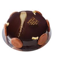 ラトリエ店にてお受取り 予約ケーキ         アントルメ ドゥショコ 15cm