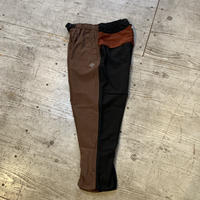 ELDORESO『Operation Pants』(Brown)