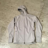 HOUDINI 『Mens Power Houdi』 ( Ground Grey  )