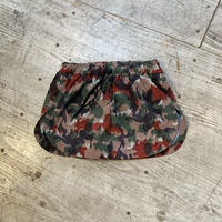 MMA『 Air Light Side Slit Skirt』(AlpenCamo)